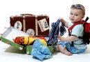 Vacanze con i bambini piccoli, si può fare!