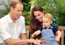 Royal Baby, il piccolo George compie un anno | La foto ufficiale