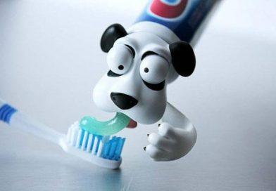 Igiene orale dei bambini: COSA DEVI SAPERE