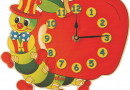 Qual'è la nozione del tempo per i bambini ?