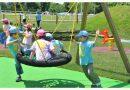 Primo Sport: il primo parco sportivo per bambini da 0 a 6 anni