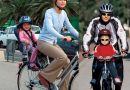 Passeggiando in bicicletta…accanto a te…