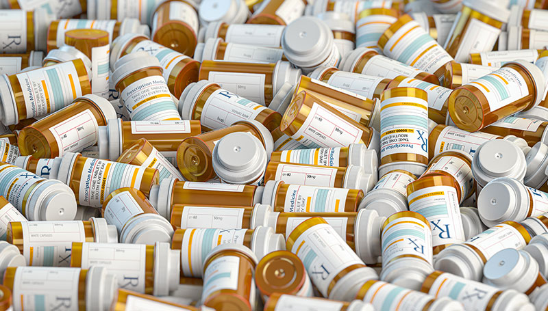 medicine per bambini