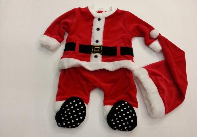 sconto speciale di vendita uk prezzi di sdoganamento Abbigliamento di Natale per neonati: consigli per lo ...