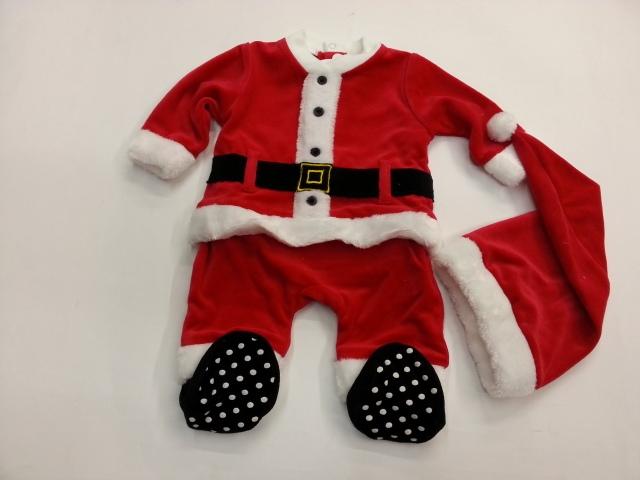 rilasciare informazioni su colori delicati completo nelle specifiche Abbigliamento di Natale per neonati: consigli per lo ...