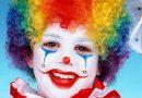 Truccabimbi di Carnevale: il clown