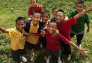 3 giochi per bambini da fare all'aperto | Età 6-8 anni