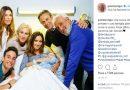 Ilenia Lazzarin è diventata mamma