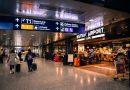 5 Cose da fare con i bambini mentre aspetti il volo in Aeroporto