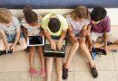 Bambini tra reale e virtuale: il rapporto con le tecnologie nell'analisi di Avg