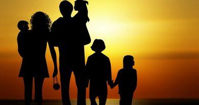La famiglia è ancora un valore nel 2020?