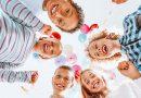 Filastrocche per bambini: testo e video