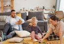 Figli unici in aumento: il 46,5% delle famiglie italiane dice no al secondo figlio