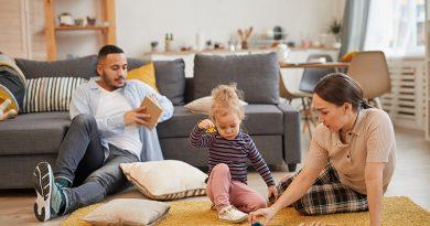 Creare una famiglia nel 2020? Le misure a supporto dei genitori