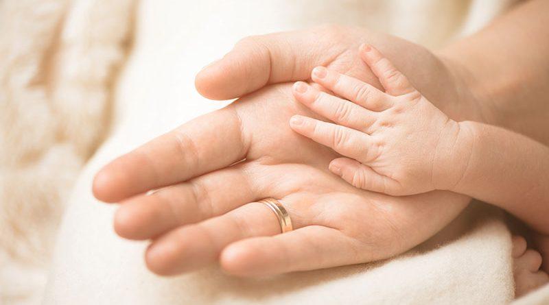 Mamma Elisa: Il parto cesareo. Capitolo secondo: la nascita di Sara