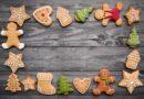 Biscotti di Natale: i migliori da fare con i bambini