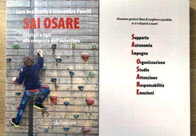 SAI OSARE – Genitori e figli alla conquista dell'autostima