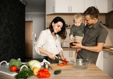 Cena in famiglia, alcune ricette veloci