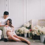 I test prenatali: una breve guida