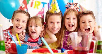 Come rendere una festa di compleanno indimenticabile per i bambini: 5 regalini da fare