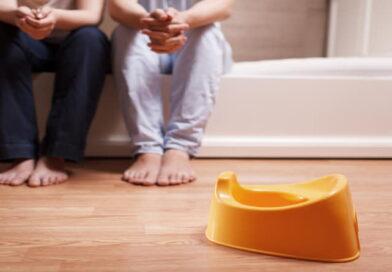 Insegnare al bambino l'uso del vasino: tutte le dritte utili